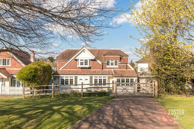 Thumbnail Property to rent in Tongdean Lane, Withdean, Brighton