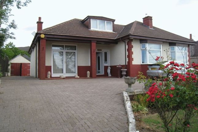 Thumbnail Bungalow for sale in Townhead Road, Coatbridge