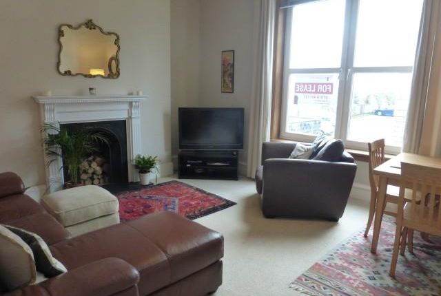 Thumbnail Flat to rent in Duthie Terrace, Aberdeen