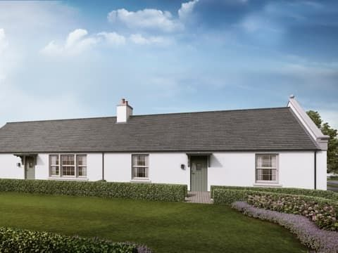 Thumbnail Semi-detached house for sale in Chapelton, Aberdeen, Aberdeenshire