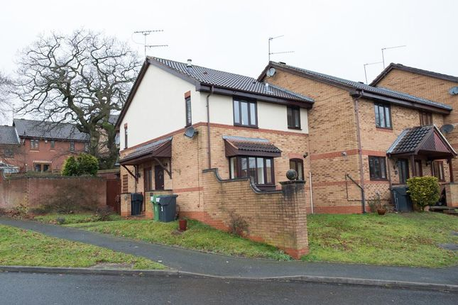1 bed mews house to rent in Willow Brook Road, Alvechurch, Birmingham, West Midlands