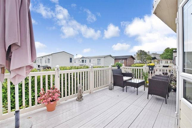 Patio / Decking of Eastern Road, Portsmouth, Hampshire PO3