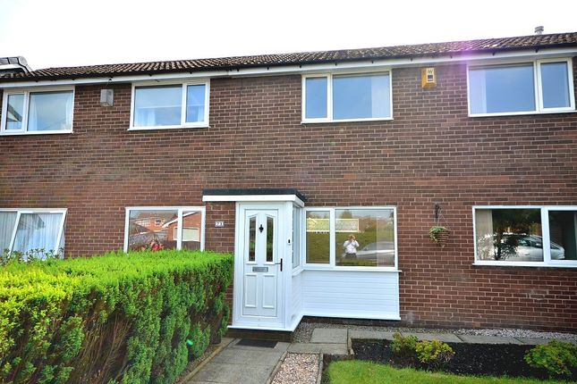 Thumbnail Town house to rent in Central Drive, Westhoughton