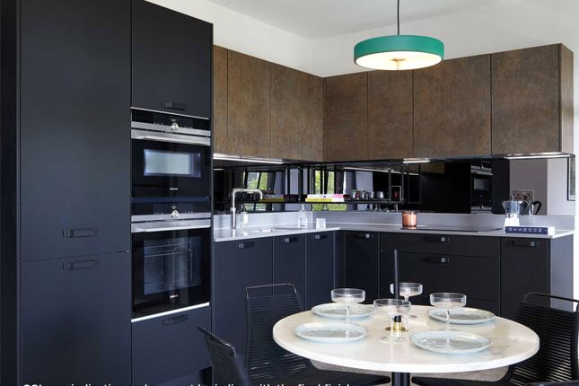 2 bed flat for sale in Eagle Wharf Road, 3 Bracklyn Street, Hackney, London N1