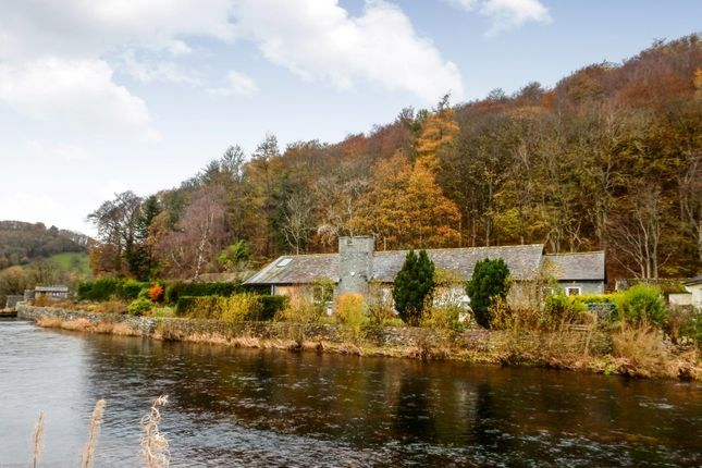 Thumbnail Detached house for sale in River Side, Pooley Bridge, Penrith, Cumbria