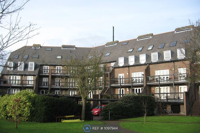 1 bed flat to rent in Folly Bridge Court, Oxford OX1