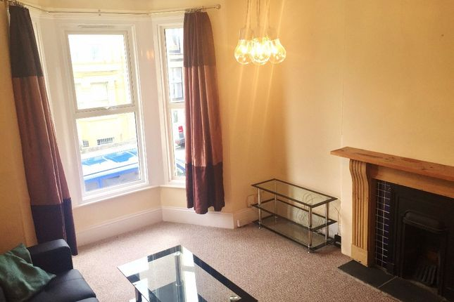 Thumbnail Property to rent in Ashford, Mutley, Plymouth