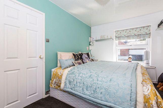 Bedroom 1 of West End, Great Eccleston, Preston PR3