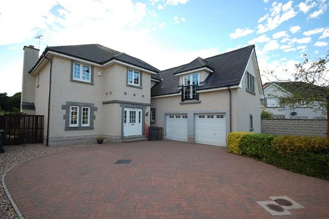 Thumbnail Detached house to rent in Grandholm Gardens, Aberdeen