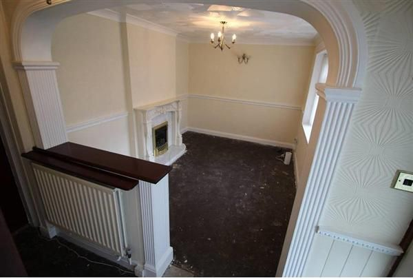Thumbnail Terraced house to rent in Thanet Road, Sunderland