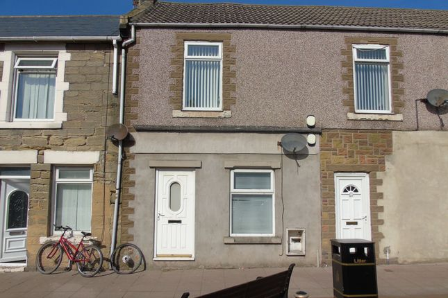 Thumbnail Flat for sale in Front Street, Newbiggin-By-The-Sea
