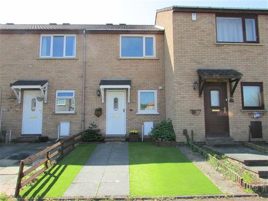 Property for sale in Ousby Avenue, Morecambe