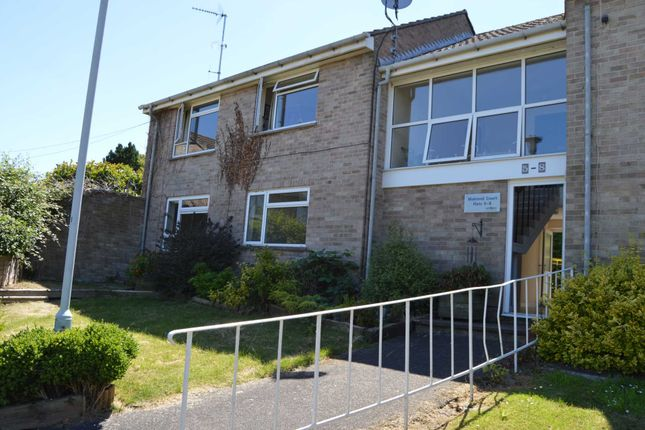 Thumbnail Flat to rent in Walrond Court, Ilminster