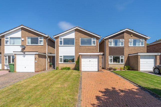 3 bed link-detached house for sale in Hargrave Road, Shirley, Solihull B90