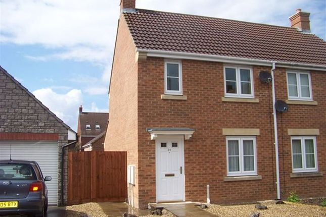 Thumbnail Property to rent in Kempe Way, Weston-Super-Mare