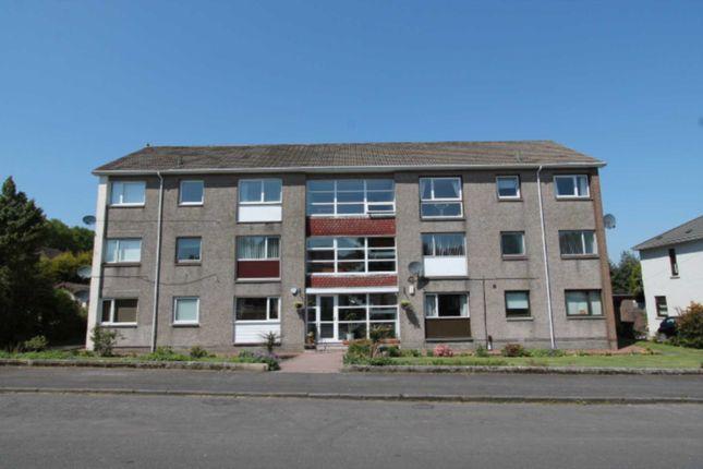 Thumbnail Flat to rent in Dunvegan Avenue, Elderslie