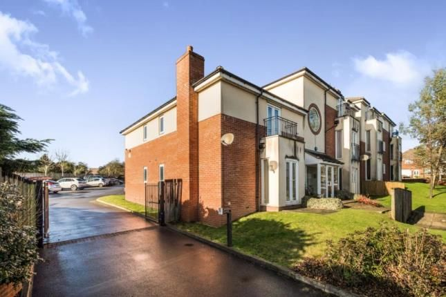 Thumbnail Flat for sale in Aqueduct Road, Shirley, Solihull, West Midlands