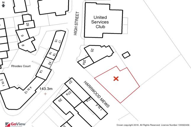 Thumbnail Land for sale in High Street, Morley, Leeds