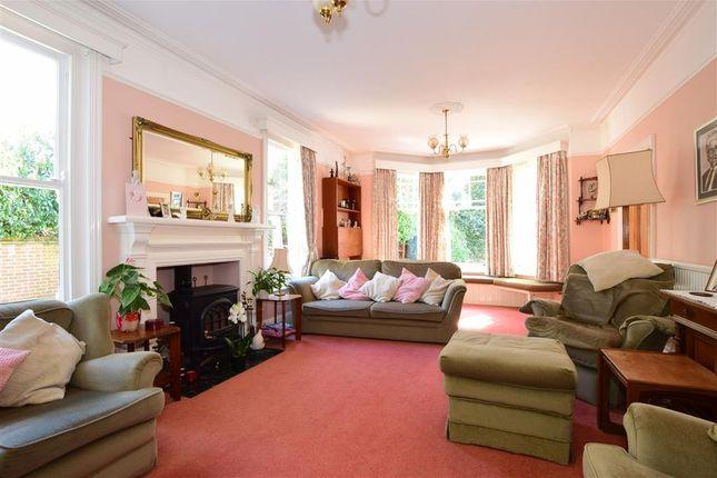 Thumbnail Detached house for sale in Elfin Grove, Bognor Regis, West Sussex