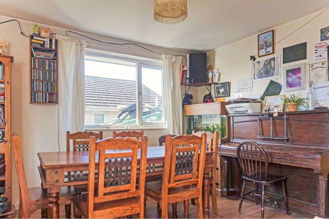 Dining Area of Highfield, Lapford, Crediton EX17