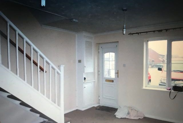 Thumbnail Terraced house to rent in Brick Kiln Road, North Walsham