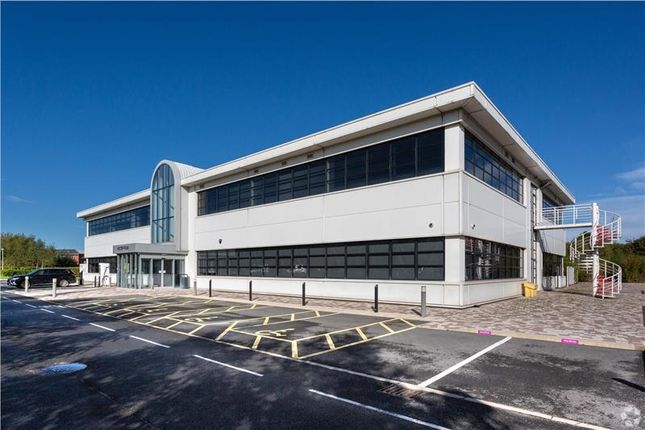Thumbnail Office for sale in Barmston Court Nissan Way, Washington, Washington, Tyne And Wear