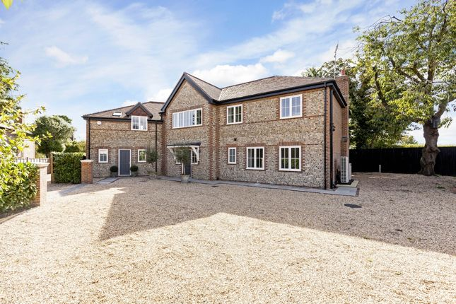 Thumbnail Detached house to rent in Dukes Meadow, Funtington, Chichester