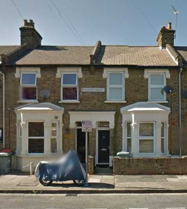 Thumbnail Terraced house to rent in Torrens Square, London