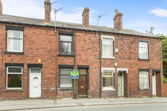 Thumbnail Terraced house to rent in Wood Lane, Rothwell, Leeds