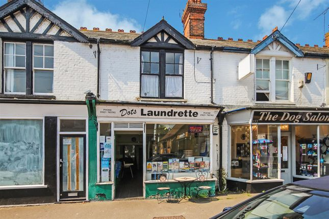 Thumbnail Property for sale in Station Road, Burnham-On-Crouch