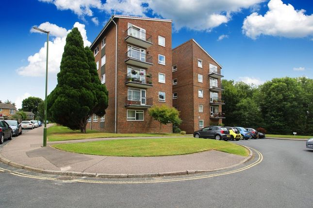2 bed flat for sale in Ayshe Court Drive, Horsham