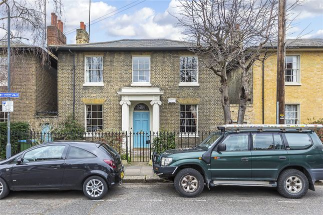 Thumbnail Detached house for sale in Egerton Drive, London