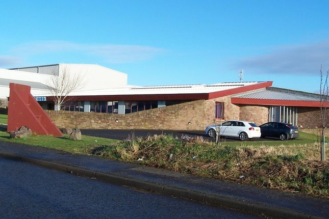 Thumbnail Office to let in Sir William Smith Road, Kirkton Industrial Estate, Arbroath