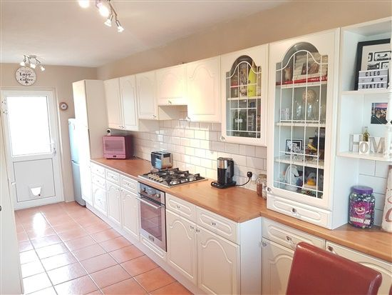 Kitchen 1 of Roose Road, Barrow In Furness LA13
