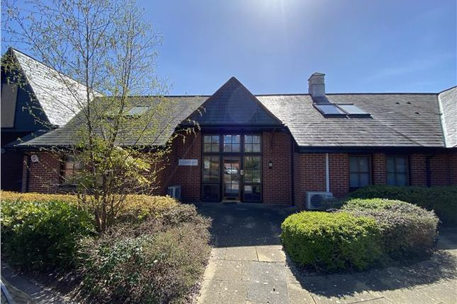 Thumbnail Office for sale in Mill Court, The Sawmills, Durley, Southampton