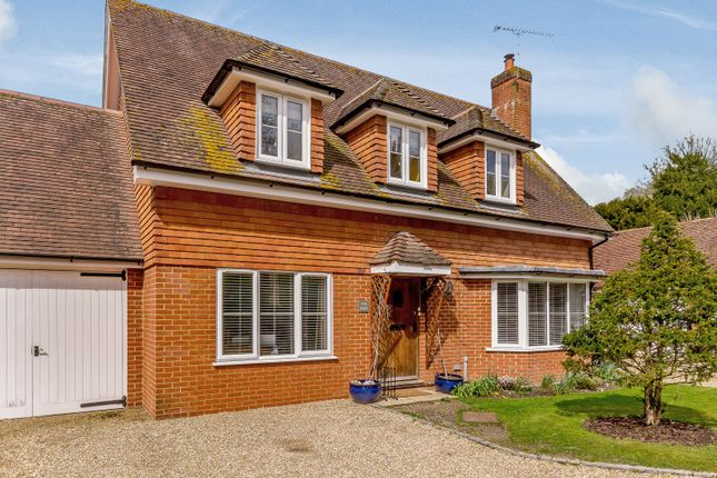 Thumbnail Property for sale in Henley Park, Cobbett Hill Road, Normandy, Guildford
