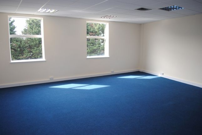Commercial property to let in Ferry Lane, Felixstowe
