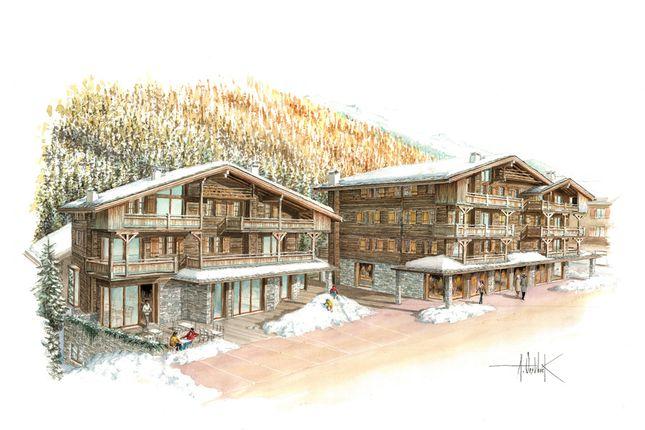 Thumbnail Apartment for sale in Grimentz, Grimentz, Valais, Switzerland