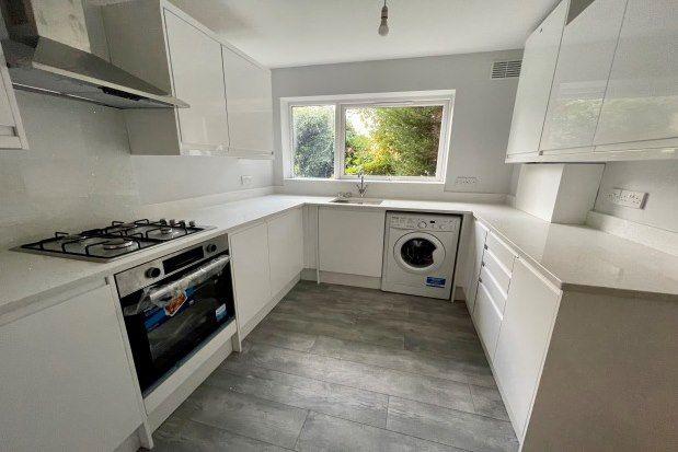 Thumbnail Flat to rent in Kemnal Road, Chislehurst