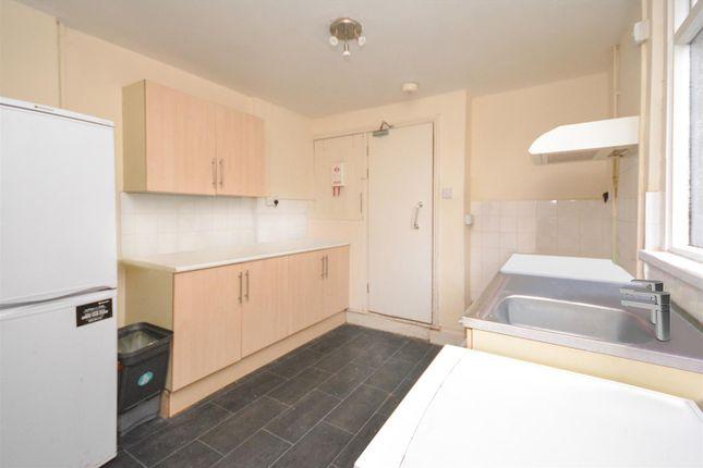 Kitchen of Minny Street, Cathays, Cardiff CF24