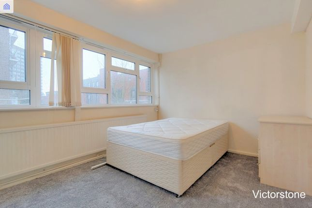 Room to rent in Summit Court, 43-53 Shoot Up Hill, Kilburn, London