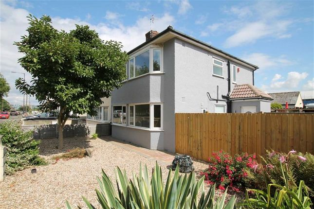 Thumbnail Flat for sale in St Andrews Road, Avonmouth, Bristol