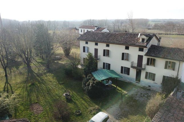 Thumbnail Country house for sale in Via Marconi, Bergamasco, Alessandria, Piedmont, Italy