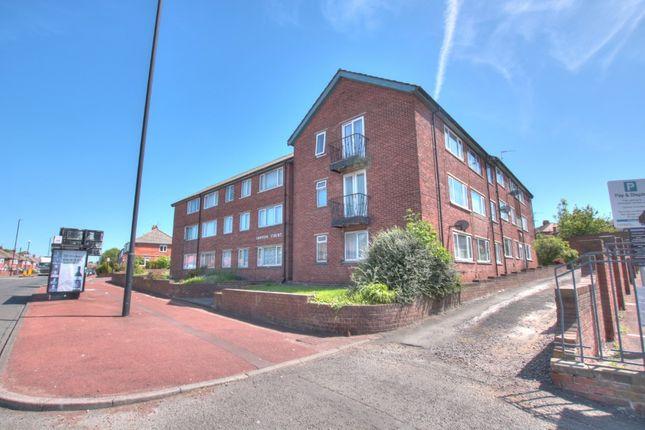 Denton Court, Denton Burn, Newcastle Upon Tyne NE5