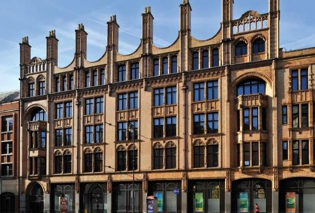 Thumbnail Office to let in 15 Oxford Court, Manchester