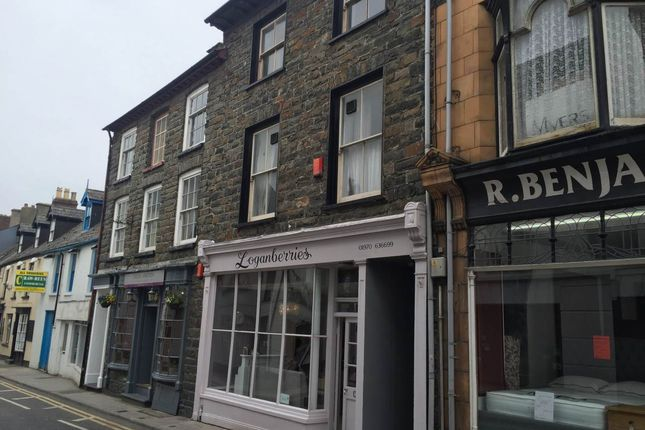 Thumbnail Shared accommodation to rent in 17 Bridge Street, Aberystwyth, Ceredigion