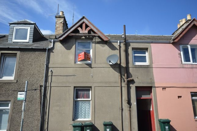1 bed flat to rent in Strathmore Street, Perth PH2