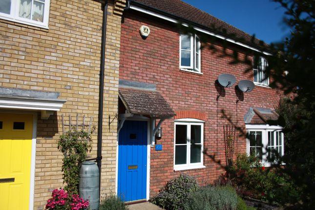 Thumbnail Terraced house for sale in Manston Road, Sturminster Newton