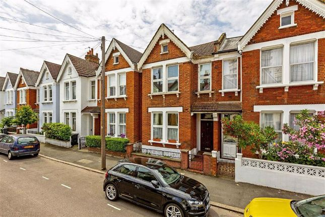 Thumbnail Terraced house to rent in Stirling Road, London