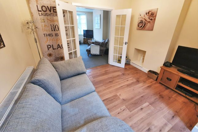 Reception Room of Petworth Drive, Leicester LE3